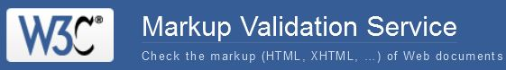 Markup Validation Service